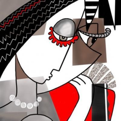 2013 femme aux perles 1
