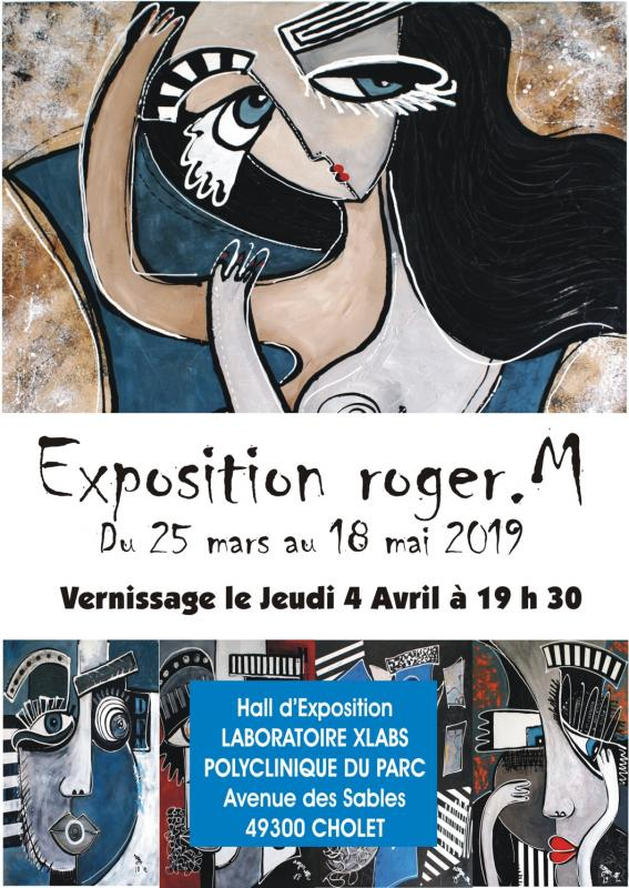 Affiche expo poly 2019